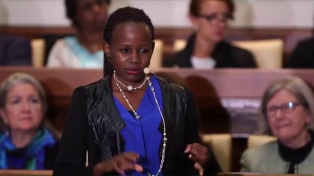 Mireille-Twayigira